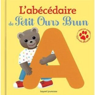 L'Abécédaire de POB, £10.55 from The Bilingual Bookshop