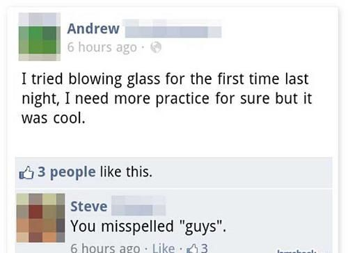 24 Facebook Wins and Fails