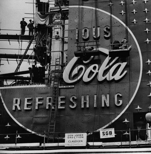 Signos vintage de herencia americana