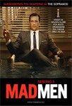 Mad Men - Sesong 4 - Diverse Regissører Til både Peter og meg. Fra sesong 4 og utover