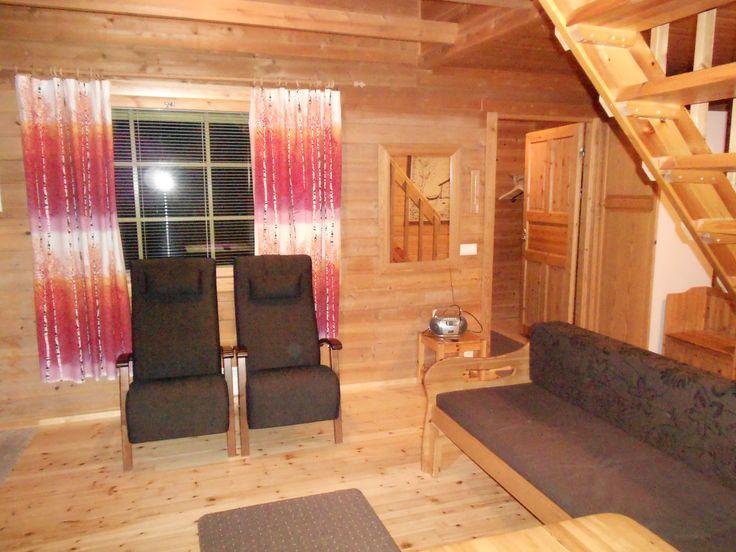olohuone, living room area