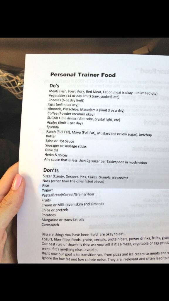 The 31 best images about PT Stuff on Pinterest - resume for a personal trainer