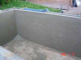 Koi pond construction - how to build a perfect Koi Pond