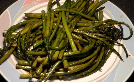 Sauteed Asparagus Recipe – Delicious Easy To Make Recipes