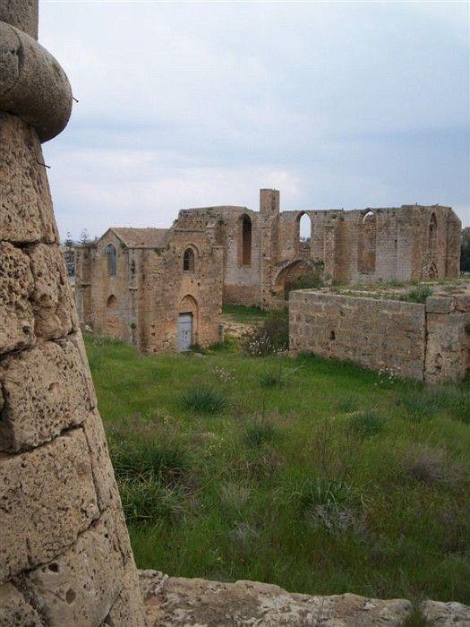 North Cyprus, Famagusta (Magosa)