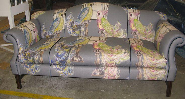 Sofa 354 | Flickr - Moorgas