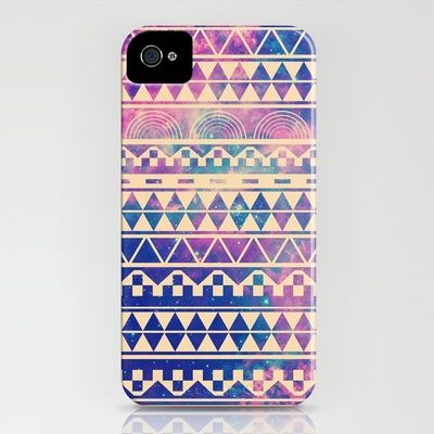 Substitution iPhone Case by Mason Denaro (from Society6)