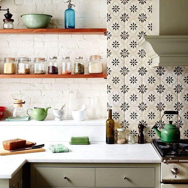 88 Best 70s Kitchen Ideas Images On Pinterest