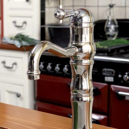 Regal Vessel Basin Mixer - Regal / Classic - Bathroom Tapware - Bathroom