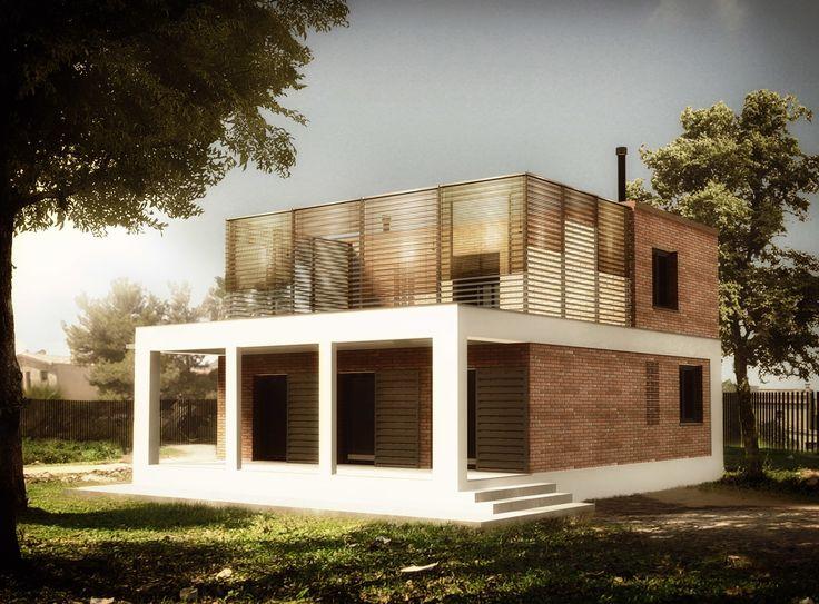 Casa F Lorca