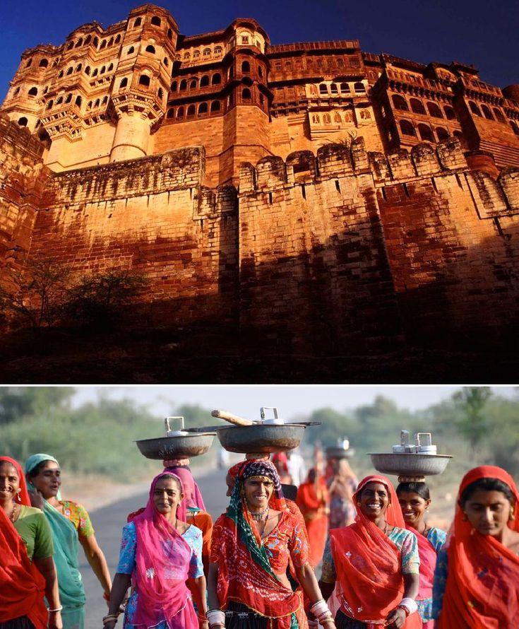 Offbeat Rajasthan tour - India Tours – Rajasthan Tours @ India Tourism Packages  http://toursfromdelhi.com/16-days-offbeat-rajasthan-tour