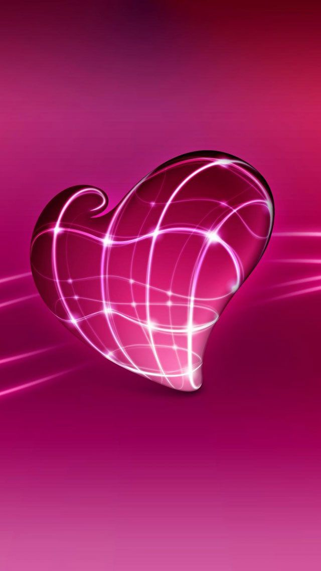 4775 best hearts images on Pinterest | Hearts, My heart and Purple ...