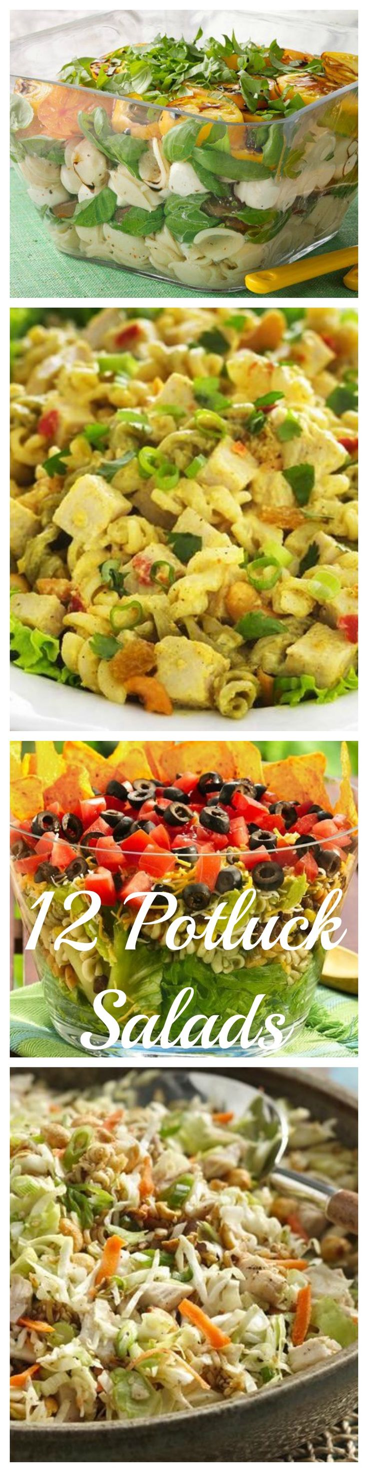 From potlucks to family reunions and backyard barbecues, you can never have enough killer pasta salad recipes. These are the tried-and-true favorites we come back to again and again.