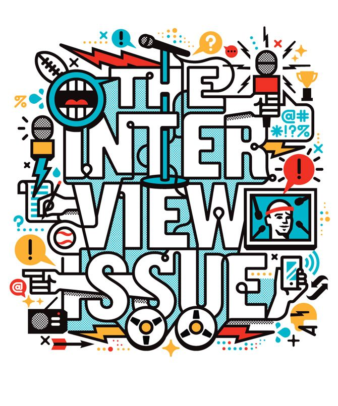 ESPN Interview Issue - Matt Lehman Studio