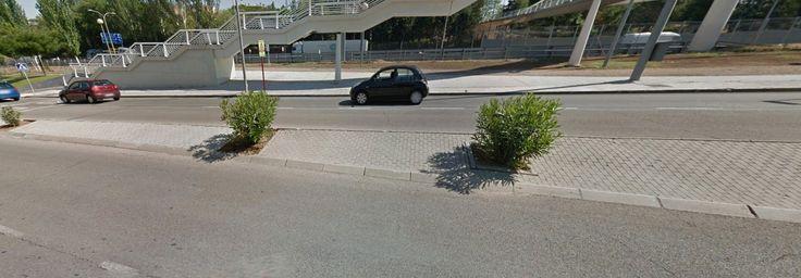 ferial plaza spot- no comply