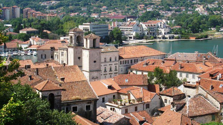 Cathédrale de Kotor