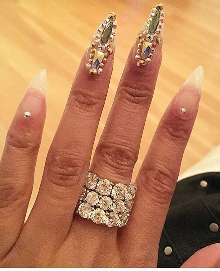 The 71 best Nails images on Pinterest | Manicures, Acrylic nail ...