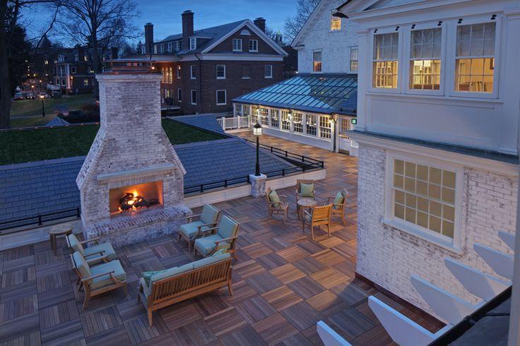 The Lord Jeffery Inn - Stash Hotel Rewards