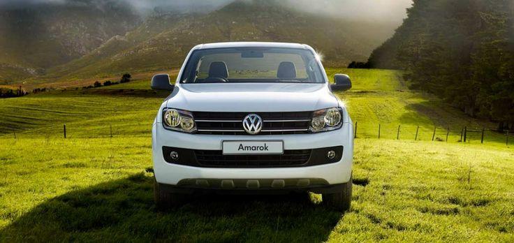 Gallery < Amarok Single Cab < Models < Volkswagen Commercial Vehicles