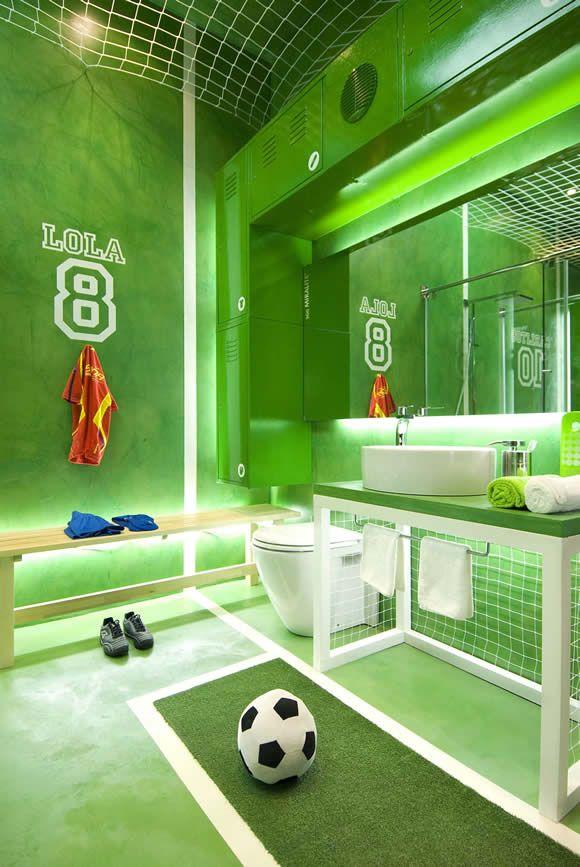 Egue y Seta. Juego Limpio F.C. Casa Decor Madrid 2010 para Futurcret