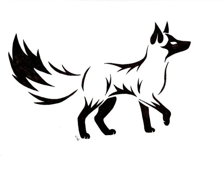Fox - I like this one
