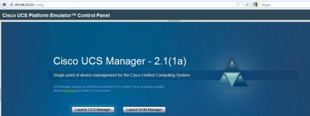 Cisco UCS 101: Installation and Basic Config   speakvirtual