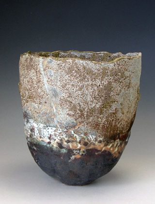 Ceramics by Rachel Wood at Studiopottery.co.uk - 2008.