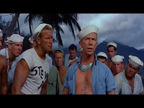 """Music from Rodgers & Hammerstein's South Pacific - """"Bloody Mary"""", """"There is Nothing Like a Dame!"""", """"Cockeyed Optomist, """"Some Enchanted Evening"""", etc."""
