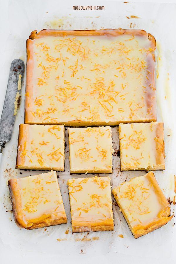 Pumpkin Orange Cheesecake