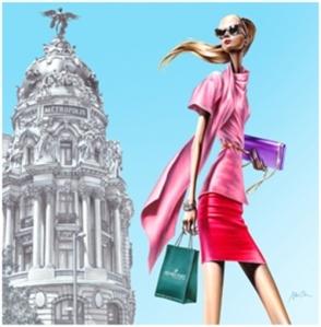 El gran ilustrador @ArturoElena en el showroom de México está de Moda    http://mexicoestademoda.wordpress.com/2012/08/18/el-gran-ilustrador-arturo-elena-en-el-showroom-de-mexico-esta-de-moda/