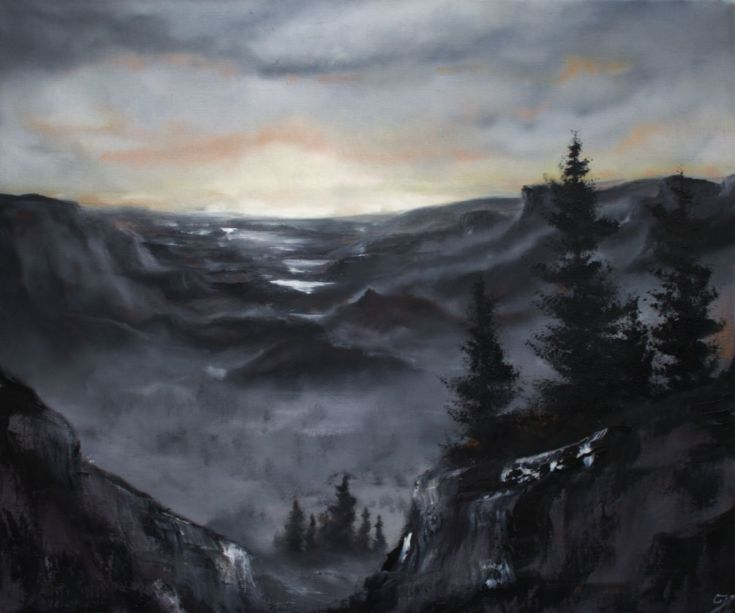 Buy Ithilien, Oil painting by Heidi Irene Kainulainen on Artfinder. Discover thousands of other original paintings, prints, sculptures and photography from independent artists.