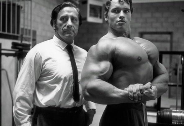 Joe Weider, bodybuilding guru and Arnold Schwarzeneggers mentor, dies aged 93