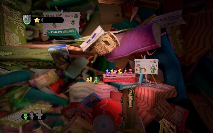 О игре: Приключенческая игра, где игрокам предстоит оказаться в шкуре потерявшейся конфеты в человеческом мире. Игроки, во время одиночной миссии, проделают громадный путь, чтобы оказаться съеденной (неожиданно, правда). При этом весело разгадывая шарады, головоломки и отвечая на каверзные вопросы...  http://goldtracker.org/games/arcade/740-world-gone-sour-2011-pc-repack-ot-sxsxl.html