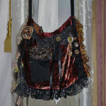 gypsy bag - Google Search