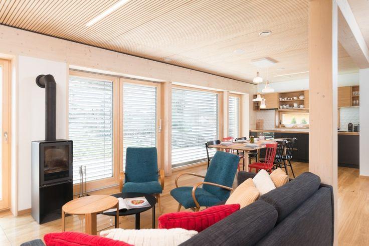 Magazín :: STAVBY A REKONŠTRUKCIE :: Pasivní domy – Domesi Concept House