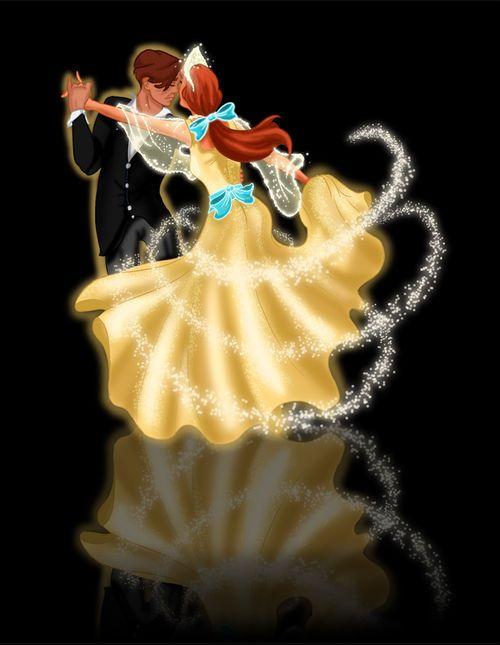 Anastasia ! Não  é da Disney  , mas eu adoro  !