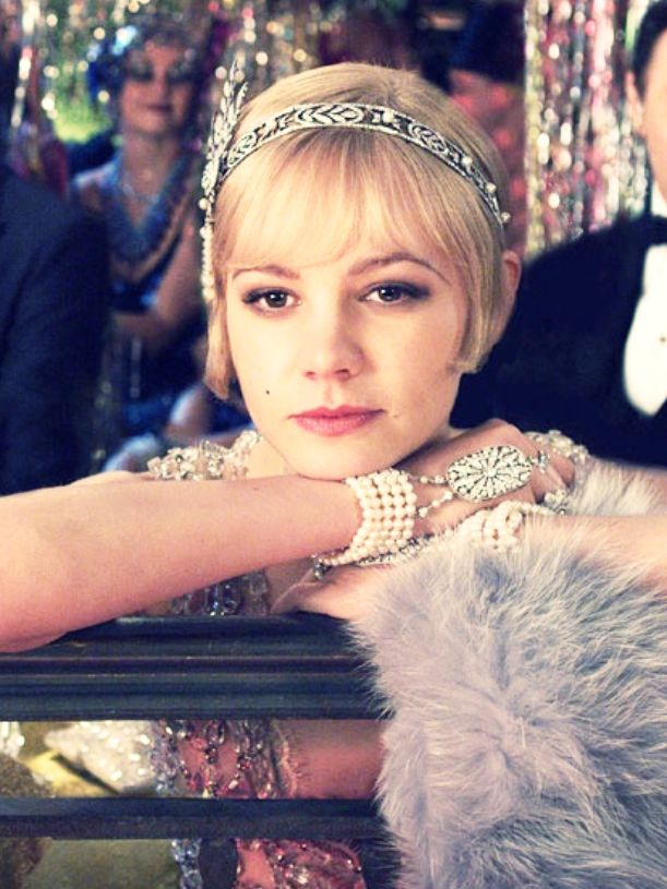 the great gatsby 7 daisy voice is full of money The great gatsby: money, power, and  in the great gatsby written by f scott fitzgerald money, power, and the fulfillment of dreams is what  daisy is of old.