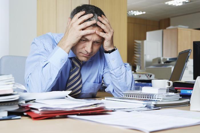 #Risques psychosociaux : une entreprise sur deux a réalisé le diagnostic - Pourquoi Docteur ?: Pourquoi Docteur ? Risques psychosociaux :…