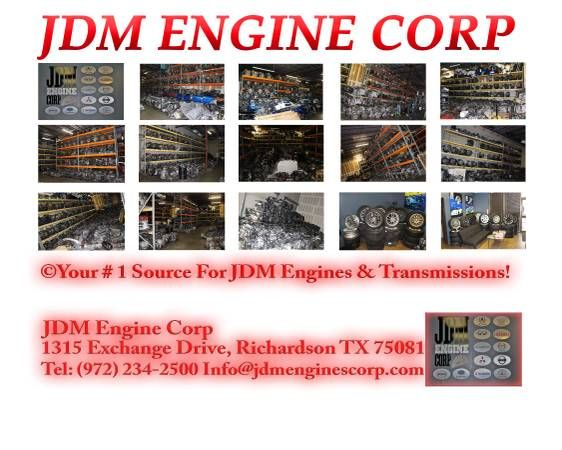 Call Other JDM Companies First Then Call JDM Engine Corp BEST $$$$ – auto parts – by dealer
