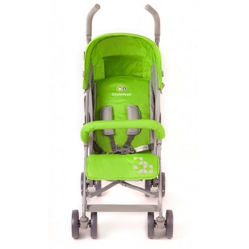 Kinderkraft - Carucior sport Buggy Green