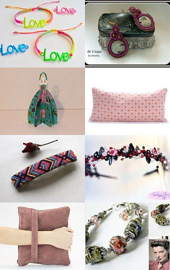 Love is in the air by Kate Brooks on Etsy--Pinned with TreasuryPin.com