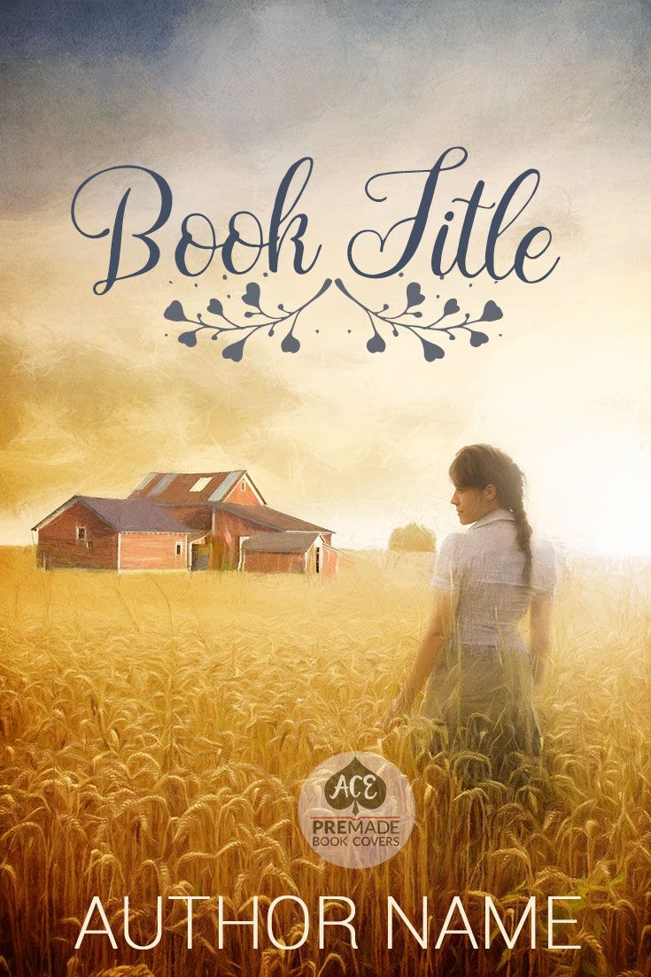 Book Cover Illustration Fee : Best fiction premade book covers images on pinterest