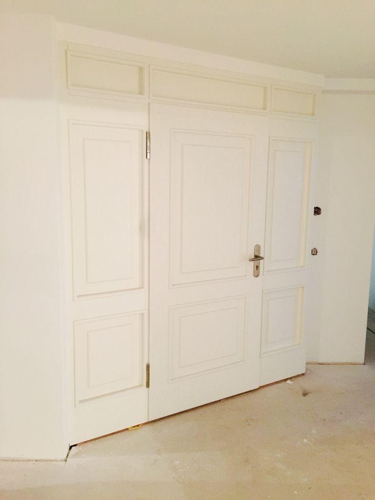 wohnungseingangst r meisterhafte t ren pinterest wohnungseingangst ren und t ren. Black Bedroom Furniture Sets. Home Design Ideas