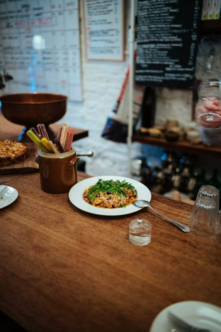 Natural Wine Bar in London You Won't Want to Miss (con ...