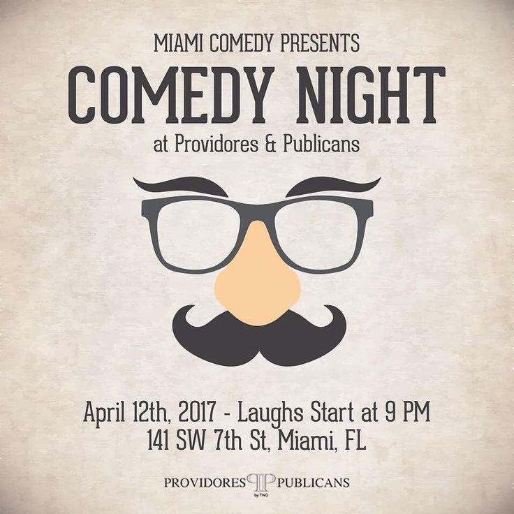 TONIGHT! FREE DRINK when you RSVP to our Brand New Comedy Show at a Brand New Restaurant in Brickell: Providores and Publicans (@providoresandpublicans). Wine and dine options available FREE to attend as we offer the live entertainment. RSVP linknin bio #Miami #miamicomedy #miamilife #miamilifestyle #miamidining #miamifood #miamichef #miamieat #miamieats #brickell #brickellliving #brickelllife #brickell_living #brickellific #brickellnighrlife #brickellbar #brickelldining #brickellcomedy