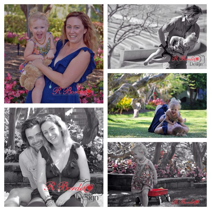 Photoshoot at Roma St Parklands that I did