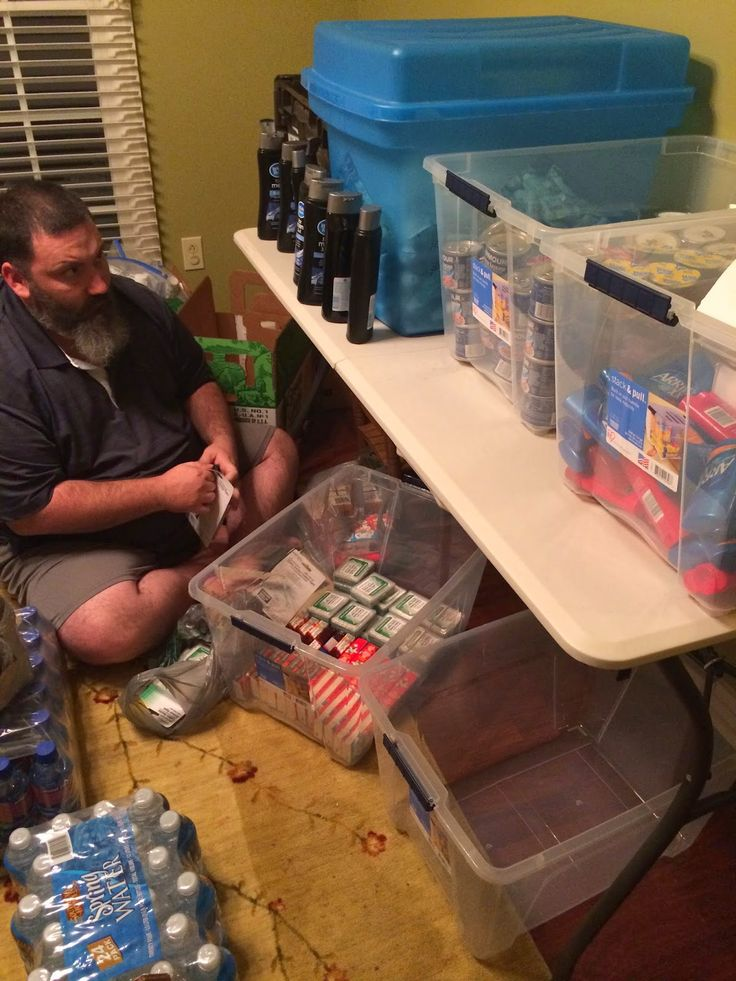 I fell off the blog wagon. Where have we been? John putting together care packages for homeless vets and veterans in need. with the Military Order of the Purple Heart Chapter 1000, with the help of a Purple Heart Service Foundation Grant. #PurpleHeart #MOPH #Veteran