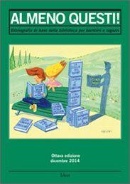 Bibliografia essenziale per le biblioteche per bambini