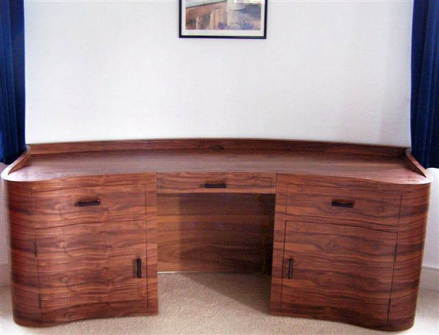 best  about Contemporary Furniture - curved wooden