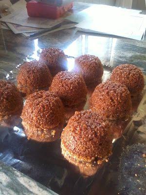 To. Die. For. Recipes : Mimi's Honey Bran Muffins (Copycat)
